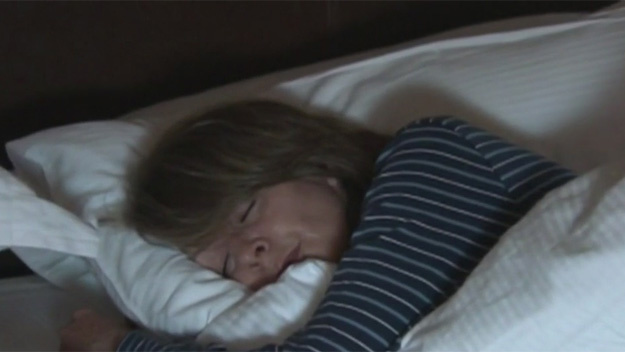 Seen At 11: Doctors Say One Specific Musical Composition Can Put You Right To Sleep